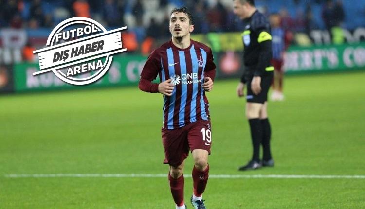 Liverpool Abdülkadir Ömür için Türkiye'ye geliyor