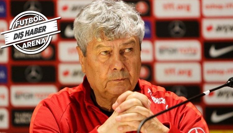 Lucescu Salah'a hayır dedi!