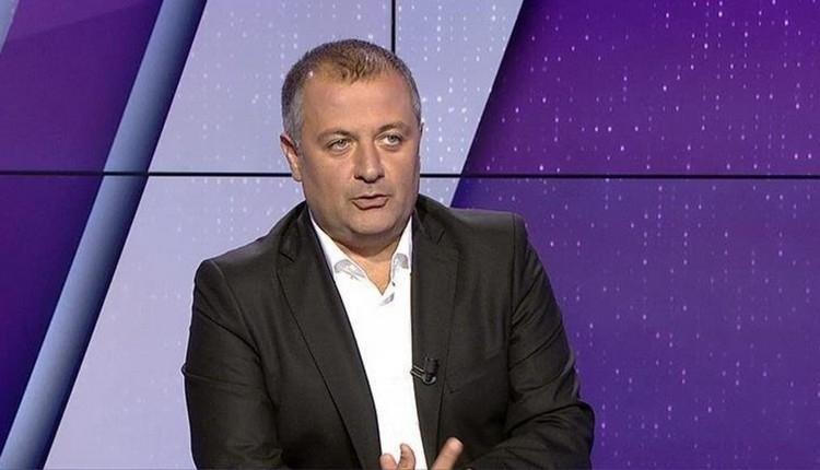 Mehmet Demirkol'dan Galatasaray iddiası!