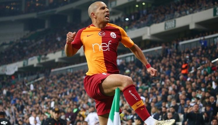 MHK'dan Bursaspor - Galatasaray maçı açıklaması