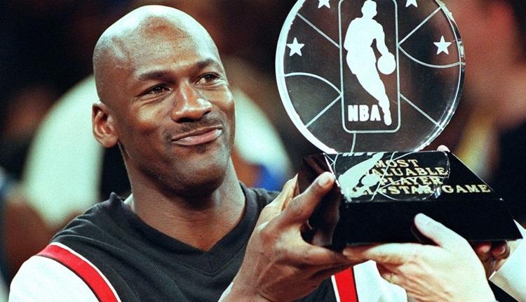 Michael Jordan NBA'de kaç kez şampiyonluk yaşadı? (Hadi ipucu cevabı 29 Mart)