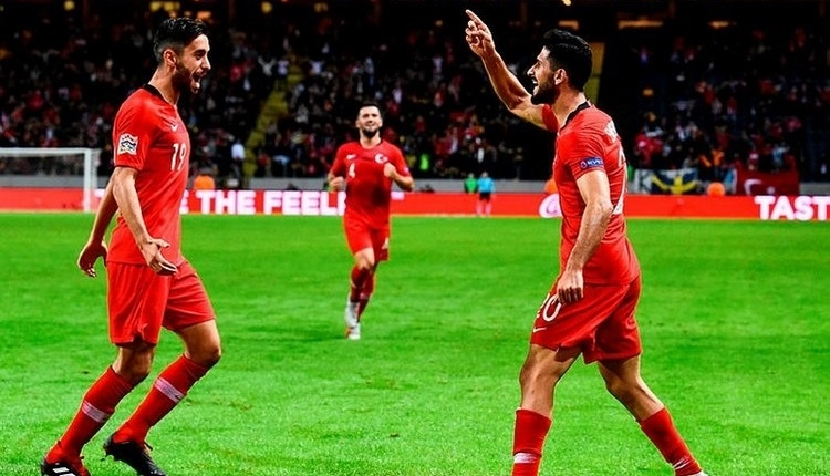 Milli maçlar ne zaman? Milli Takım kadrosu (Türkiye, Arnavutluk ve Moldova maçı tarihleri)