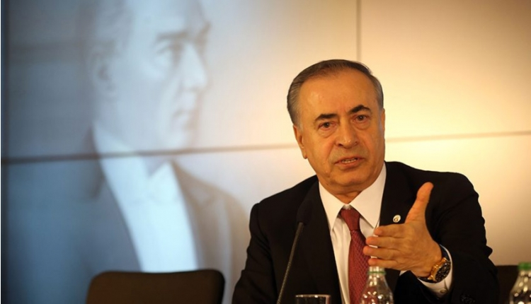 Mustafa Cengiz'den yabancı sınırlaması açıklaması: ''Böyle bir lüksümüz yok'' (GS Haberleri)