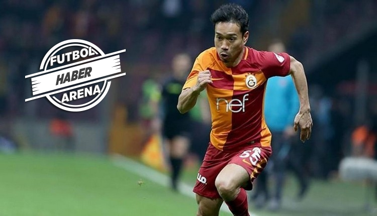 Nagatomo, Bursaspor maçında oynayabilecek mi?