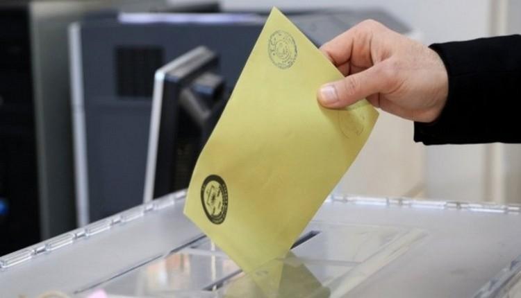 Nasıl oy kullanacağım? Hangi okulda ve sandıkta oy kullanacağım? (31 Mart yerel seçimler)