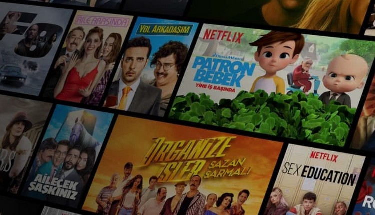 Netflix izle, netflix dizileri, netflix filmleri izle (Netflix üyelik şifresiz izle 13-14 Mart 2019)