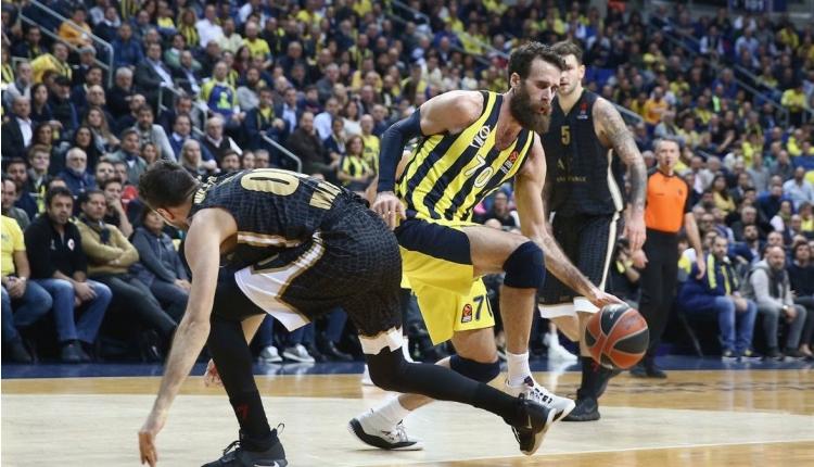 Olimpia Milano - Fenerbahçe Beko BeIN Sports 3 HD canlı izle