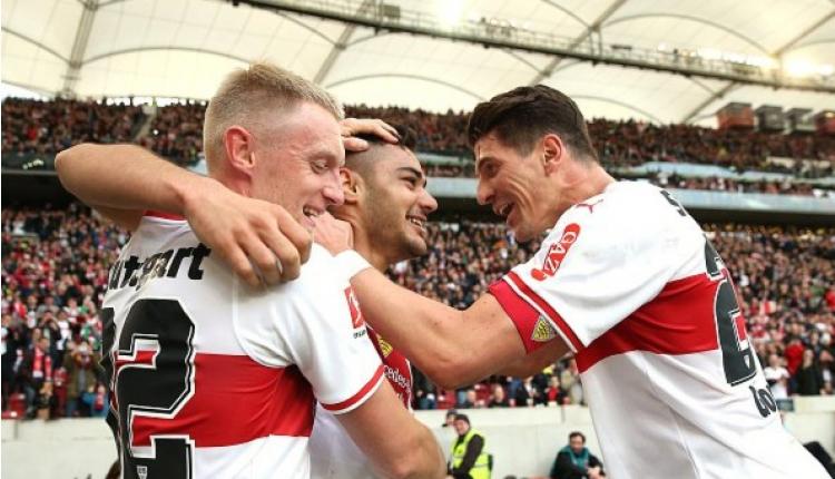 Ozan Kabak'ın Hannover maçında attığı golleri (İZLE)