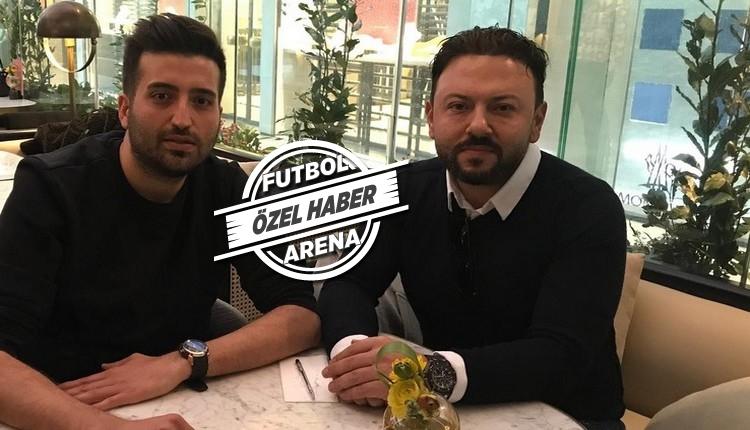 Özkan Doğan açıkladı! Alan, Sneijder, Mario Gomez