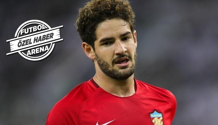 Pato, Galatasaray'ın kapısından dönmüş (Galatasaray Transferleri)