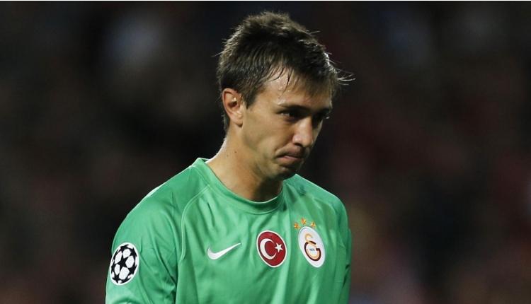 PSG, Fernando Muslera'yı mı transfer ediyor?