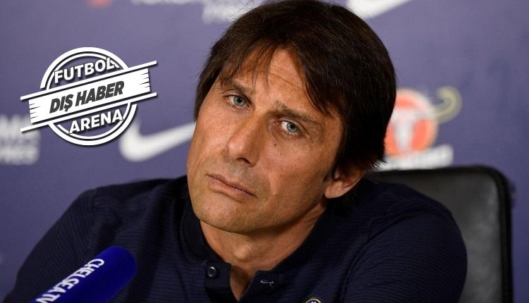 Roma, Beşiktaş'a rakip oldu! Antonio Conte teklifi