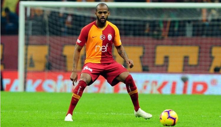 Roma, Galatasaraylı Marcao'yu takibe aldı (GS Haberleri)
