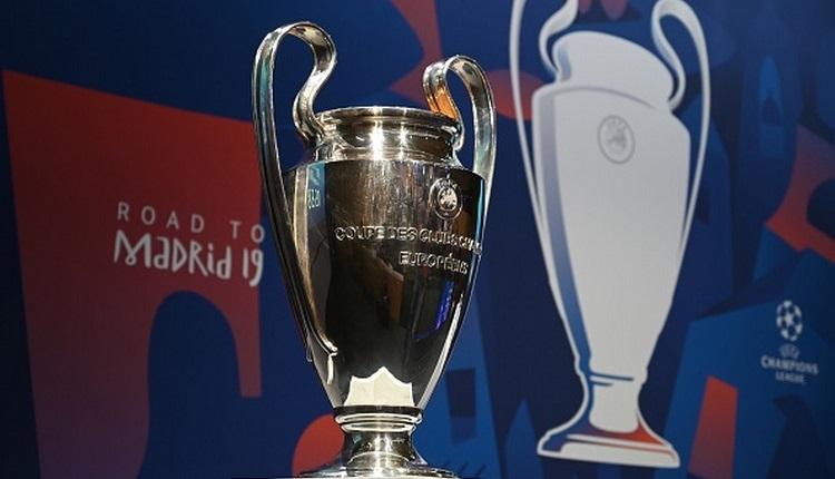 Şampiyonlar Ligi çeyrek final eşleşmeleri