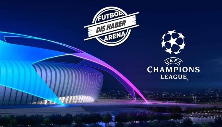 Şampiyonlar Ligi'nde yeni format! 2024 yılında başlıyor
