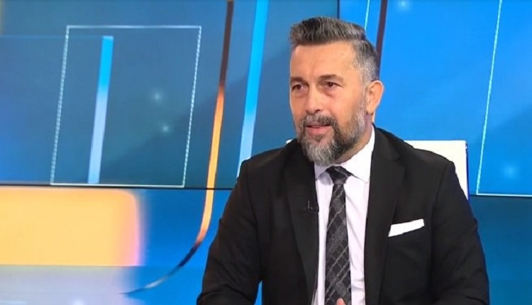 Serkan Reçber'den Galatasaray kehaneti!