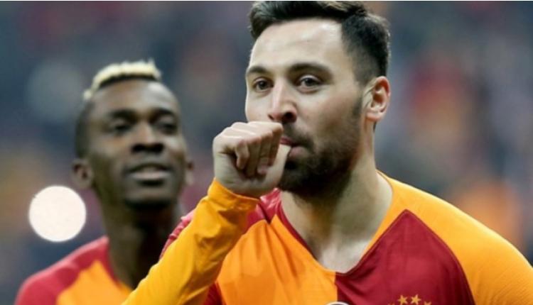 Sinan Gümüş, Fenerbahçe ile görüştü mü?