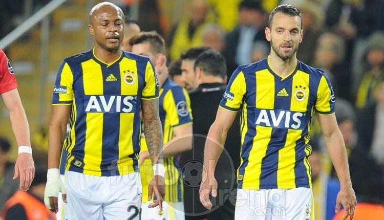Soldado ve Mehmet Ekici'den maç sonu itiraf!