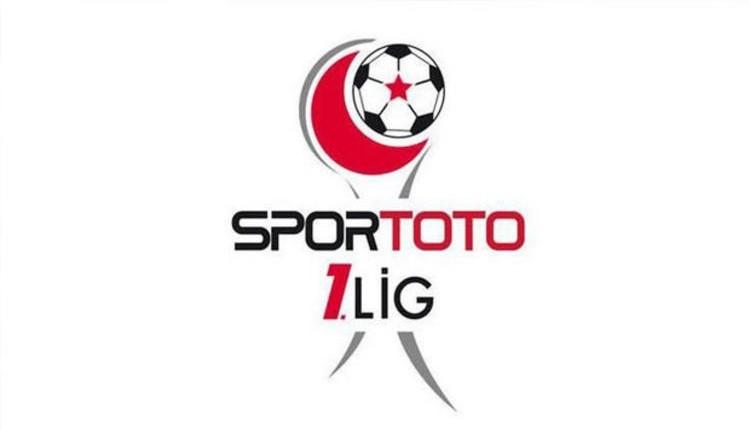 Spor Toto (TFF) 1. Lig canlı izle, puan durumu ve fikstürü (1. Lig maçları canlı skor, maç sonucu)