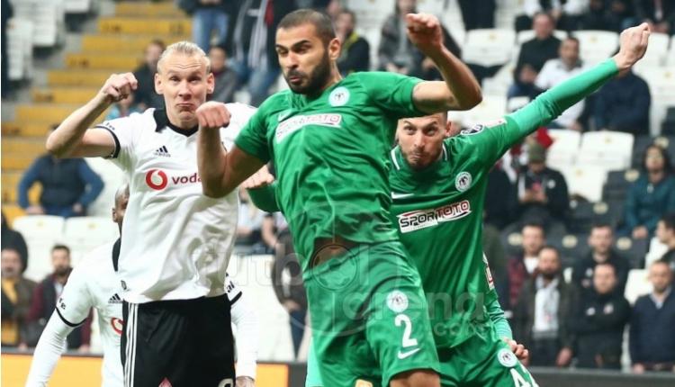 Spor yazarları, Beşiktaş - Atiker Konyaspor maçına ne dedi?