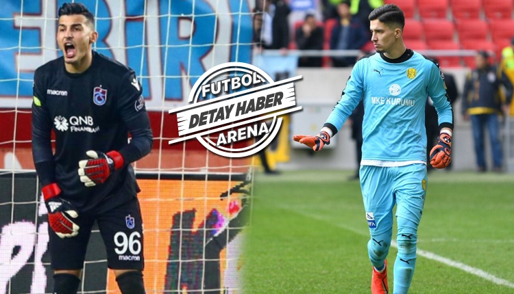 Süper Lig'de Altay Bayındır ve Uğurcan Çakır damgası
