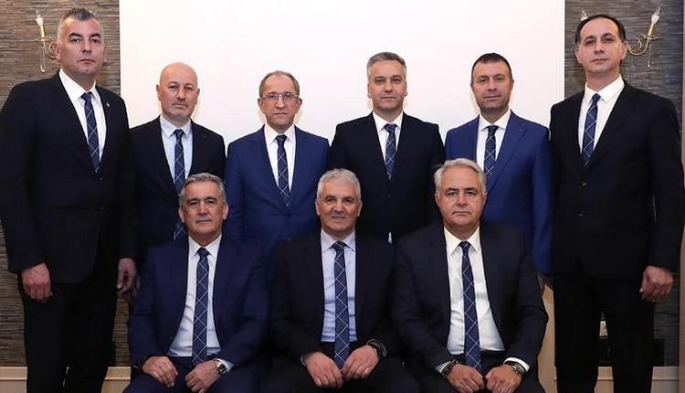 Süper Lig'de hakemler açıklandı! Sürpriz değişiklikler