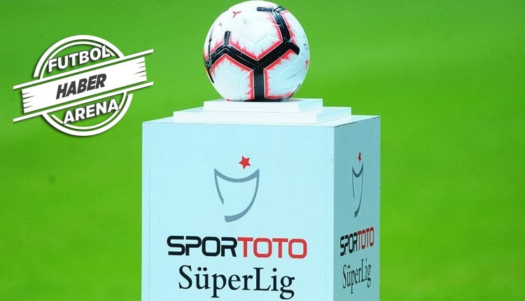 Yabancı kuralında yeni dönem! Süper Lig'de kaç yabancı oyuncu olacak?