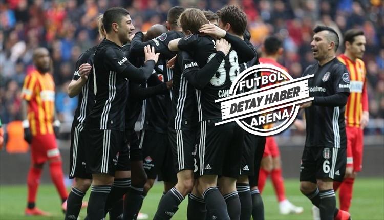 Süper Lig'de yerlilerin gollerinde Beşiktaş zirvede