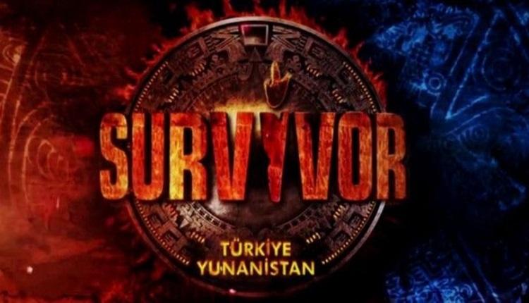 Survivor 21. bölüm tanıtımı İZLE - Survivor yeni bölümü ne zaman? (Survivor yeni bölüm fragman İZLE)