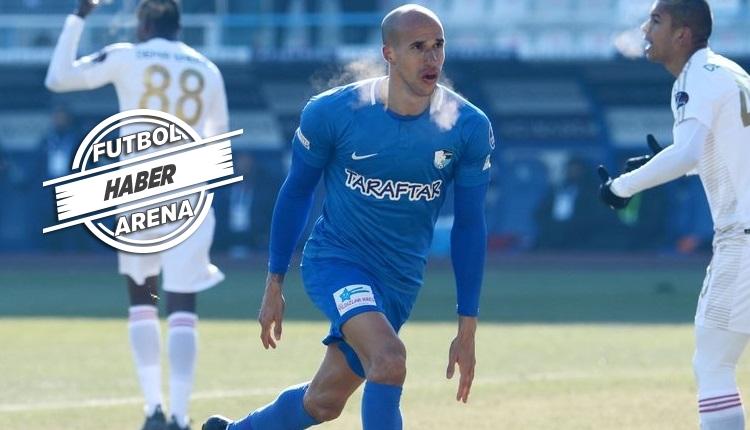 Trabzonspor'dan Obertan için transfer hamlesi