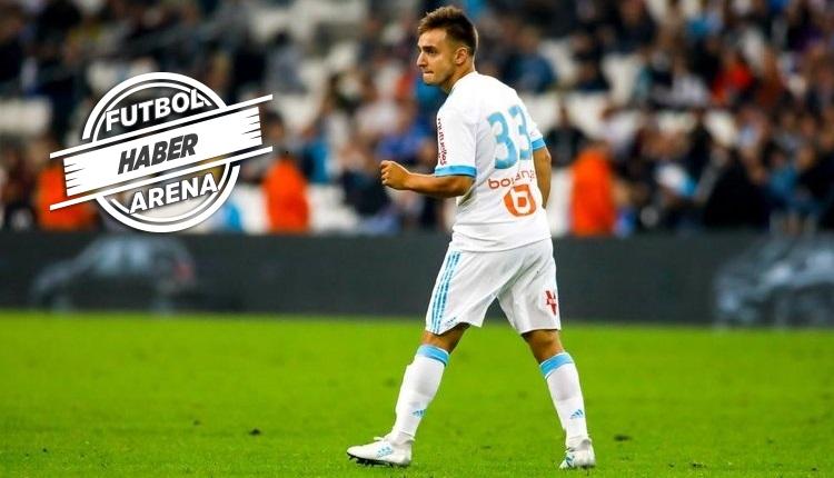 Trabzonspor'dan Yusuf Sarı için transfer teklifi