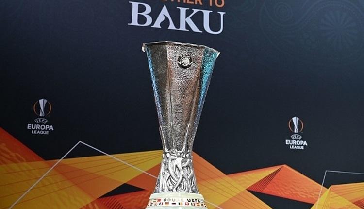 UEFA Avrupa Ligi çeyrek final eşleşmeleri (UEFA maçları ne zaman?)