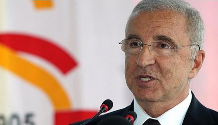 Ünal Aysal'dan Galatasaray tepkisi: ''Buna inanmak saftirikliktir''