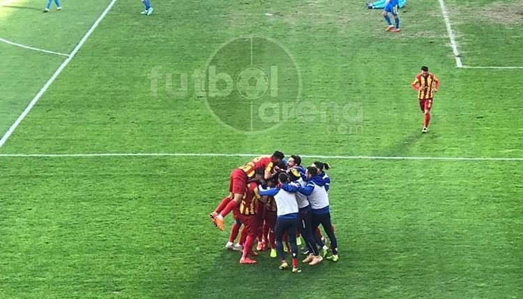 Yeni Malatyaspor 3-1 Ankaragücü maç özeti ve golleri (İZLE)