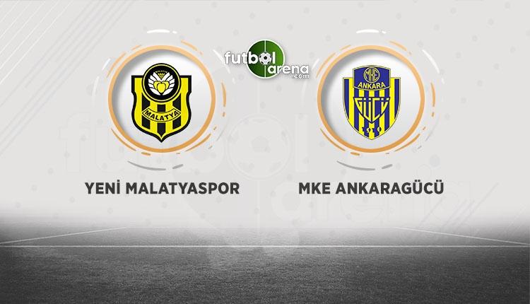 Yeni Malatyaspor Ankaragücü canlı ve şifresiz izle (Malatyaspor Ankaragücü beIN Sports İZLE)