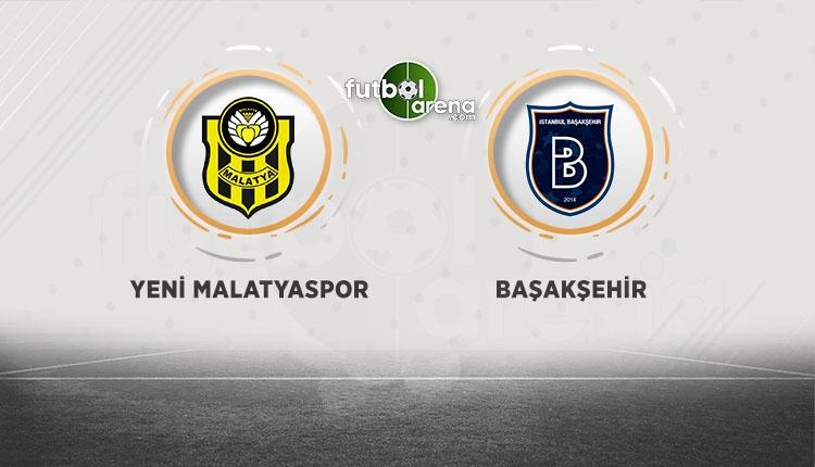 Yeni Malatyaspor Medipol Başakşehir canlı ve şifresiz izle (Malatyaspor Başakşehir beIN Sports İZLE)