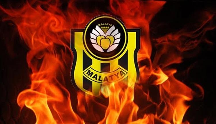 Yeni Malatyaspor'da Ertaç Özbir'in kadro dışı kalma sebebi