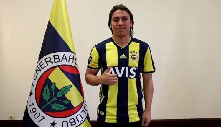 Yusuf Mert Tunç kimdir? Batın Özdemir kimdir? (Fenerbahçe'nin sözleşme imzaladığı futbolcular)