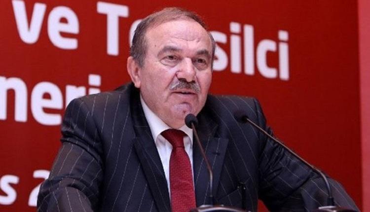 Yusuf Namoğlu: 'Galatasaray - Konyaspor maçı sonrası algı yaratıldı'