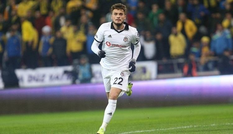 Adem Ljajic'in Beşiktaş'a transferinde sürpriz gelişme