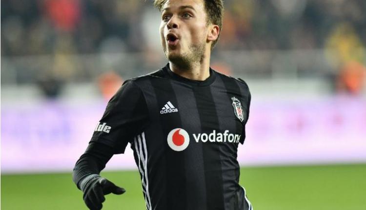 Adem Ljajic'ten Beşiktaş kararı: ''Burada..''