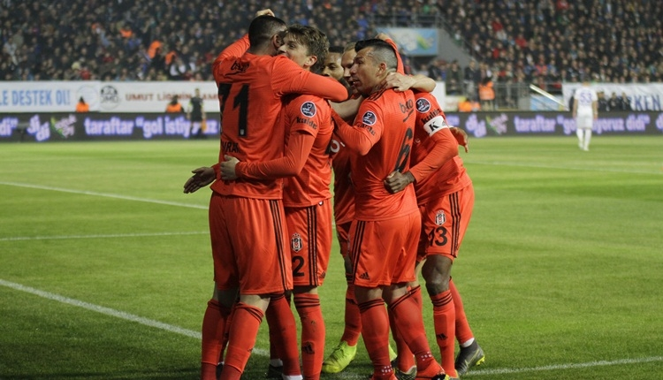 Adem Ljajic'ten maç sonu transfer açıklaması! Müjdeyi verdi