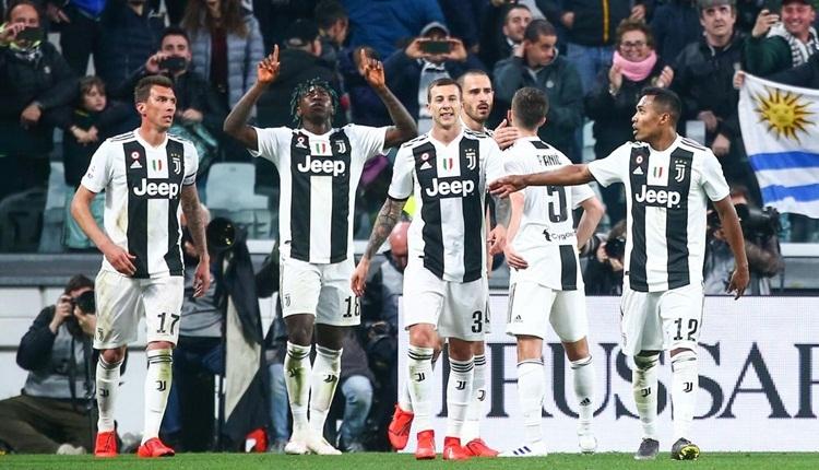 Ajax - Juventus canlı ve şifresiz izle (Ajax - Juventus beIN Sports İZLE)
