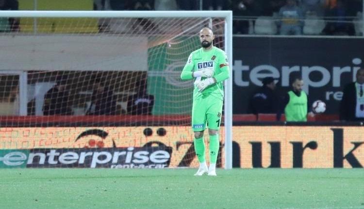 Alanyaspor'dan maç sonu Fenerbahçe'ye olay gönderme