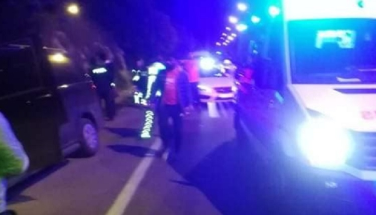 Alanyasporlu 7 futbolcunun trafik kazası nasıl oldu?