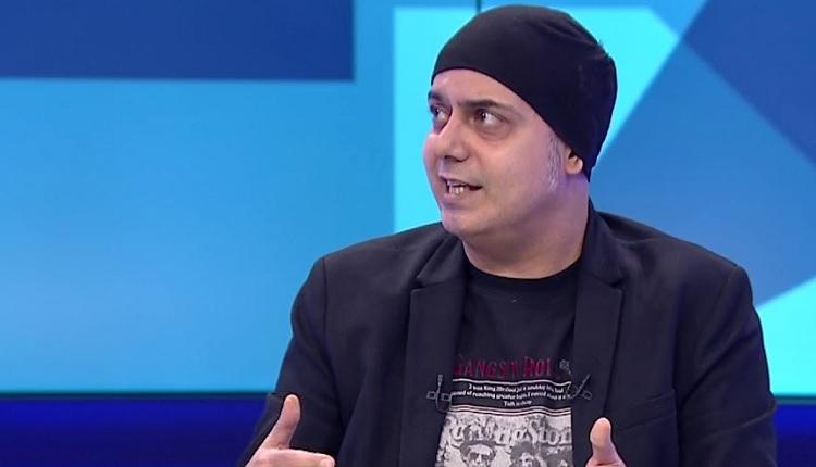 Ali Ece: 'Burak Yılmaz'ın golünü atabilecek 3 futbolcu var'