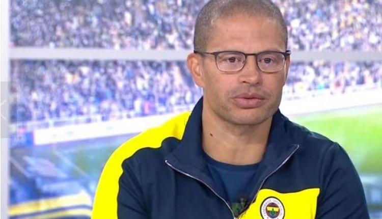 Ali Koç, Comolli'nin yerine Alex de Souza'yı getiriyor