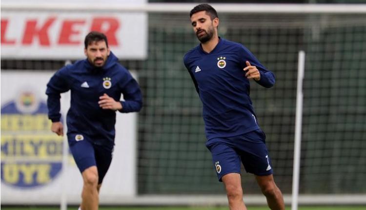 Alper Potuk ve Şener Özbayraklı, Galatasaray yolunda