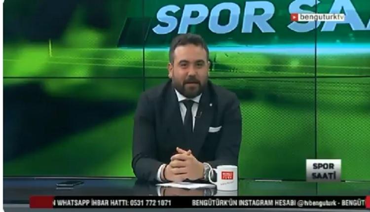 Altay Başkanı Özgür Ekmekçioğlu: 'Fenerbahçe'nin yanındayız!'