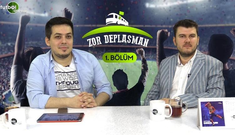 Anadolu futbolunun kalbi FutbolArena'da atıyor | Zor Deplasman
